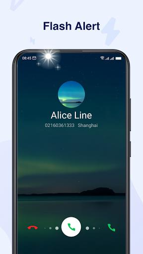 SmartCaller-Intelligence Caller - عکس برنامه موبایلی اندروید