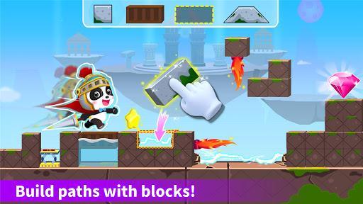Little Panda's Jewel Adventure - عکس بازی موبایلی اندروید