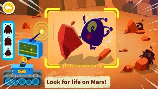 Little Panda's Space Journey - عکس بازی موبایلی اندروید