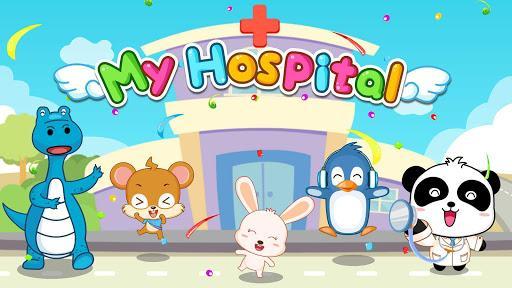 Baby Panda's Hospital - عکس بازی موبایلی اندروید