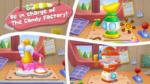 Little Panda's Candy Shop - عکس بازی موبایلی اندروید