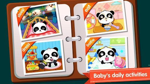 Baby Panda Care - عکس بازی موبایلی اندروید