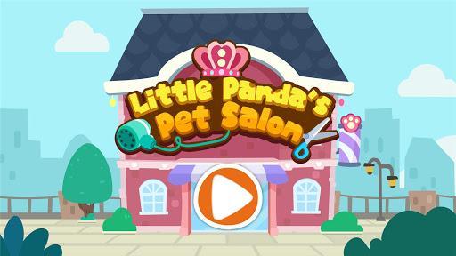 Little Panda's Pet Salon - عکس بازی موبایلی اندروید