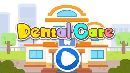 Baby Panda: Dental Care - عکس بازی موبایلی اندروید