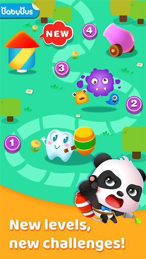Baby Panda's Body Adventure - عکس بازی موبایلی اندروید