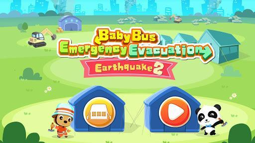 Earthquake Safety Tips 2 - عکس بازی موبایلی اندروید