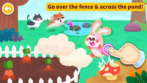 Baby Panda's Animal Park - عکس بازی موبایلی اندروید