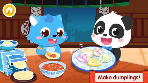 Little Panda's Chinese Recipes - عکس بازی موبایلی اندروید