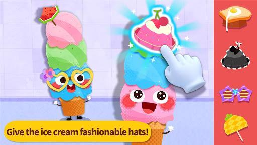 Baby Panda's Food Party Dress Up - عکس بازی موبایلی اندروید
