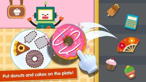 Little Panda's Food Cooking - عکس بازی موبایلی اندروید