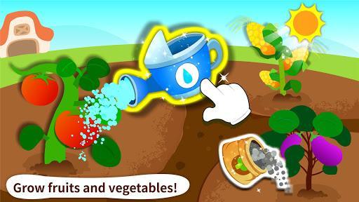 Little Panda's Farm Story - عکس بازی موبایلی اندروید