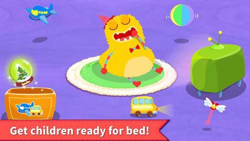 Goodnight, My Baby - عکس بازی موبایلی اندروید
