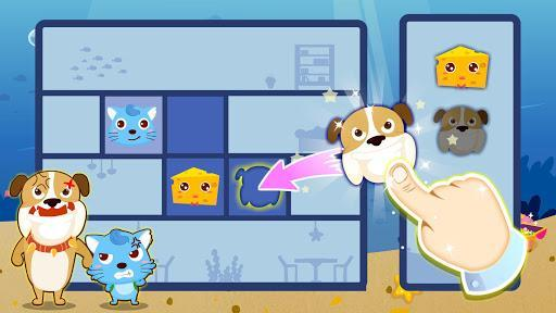 Little Panda Hotel Manager - عکس بازی موبایلی اندروید