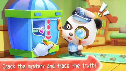 Little Panda Policeman - عکس بازی موبایلی اندروید