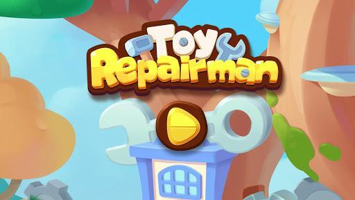 Little Panda Toy Repair Master - عکس بازی موبایلی اندروید