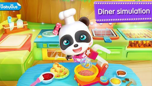 Little Panda's Restaurant - عکس بازی موبایلی اندروید