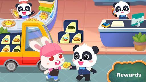 Little Panda's Snack Factory - عکس بازی موبایلی اندروید