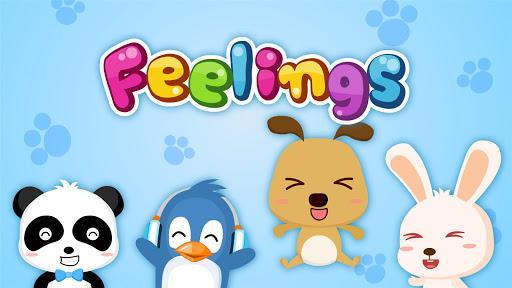 Feelings - Emotional Growth - عکس بازی موبایلی اندروید