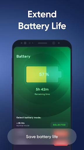 Smart Security - Phone Cleaner, Booster, Defender - عکس برنامه موبایلی اندروید