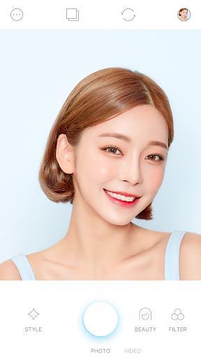SODA - Natural Beauty Camera - عکس برنامه موبایلی اندروید