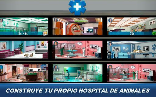 Operate Now: Animal Hospital - عکس بازی موبایلی اندروید
