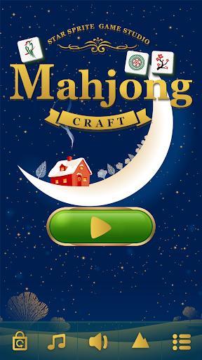 Mahjong Craft - Triple Matching Puzzle - عکس بازی موبایلی اندروید