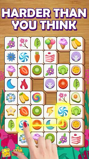 Tile Craft - Triple Crush: Puzzle matching game - عکس بازی موبایلی اندروید
