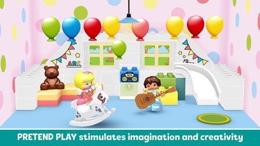 LEGO ® DUPLO ® WORLD - Preschool Learning Games - عکس بازی موبایلی اندروید