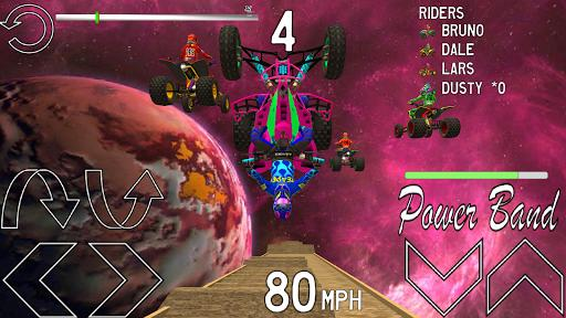 Pro ATV Bike Racing - عکس بازی موبایلی اندروید
