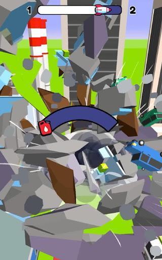 Blast City - عکس بازی موبایلی اندروید