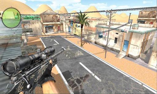 SWAT Shooter Killer - عکس بازی موبایلی اندروید