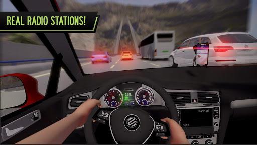 POV Car Driving - عکس برنامه موبایلی اندروید