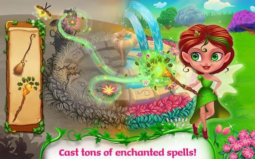 Fairy Land Rescue - عکس بازی موبایلی اندروید