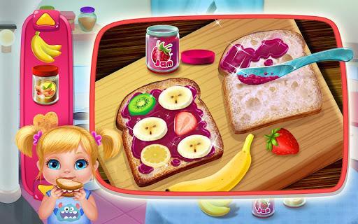 Babysitter Madness - عکس بازی موبایلی اندروید