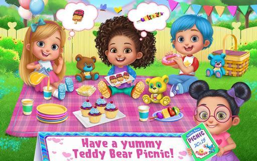 Babysitter Party - عکس بازی موبایلی اندروید