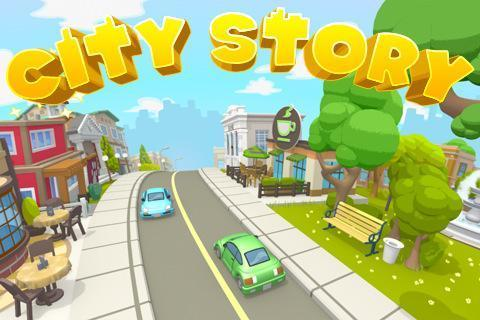 City Story - عکس بازی موبایلی اندروید