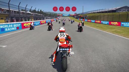 Motorbike Games 2020 - New Bike Racing Game - عکس بازی موبایلی اندروید