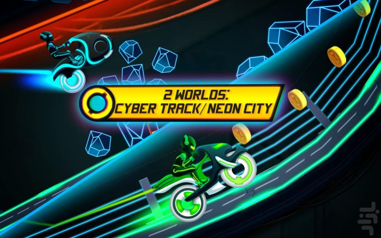 Sports Cars - عکس بازی موبایلی اندروید