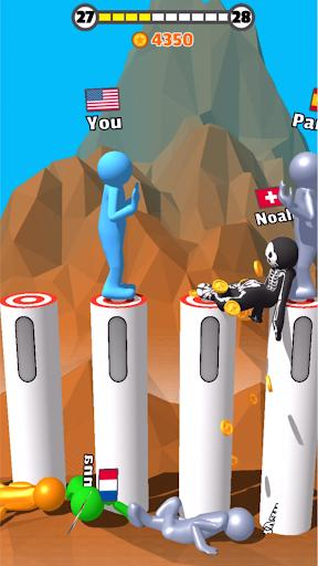 Push Battle ! - عکس بازی موبایلی اندروید