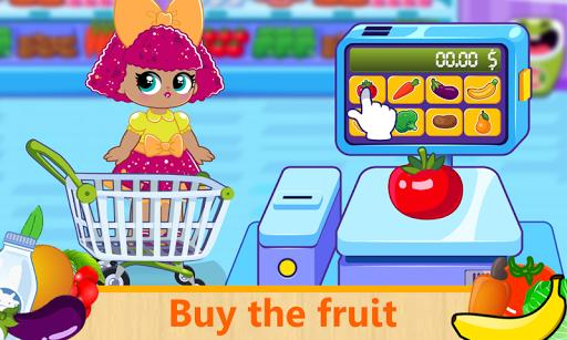 Supermarket Modern Lollipop - عکس بازی موبایلی اندروید