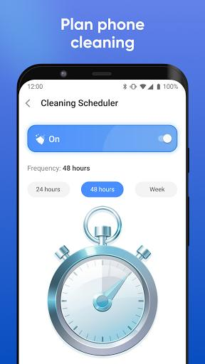 Total Cleaner Lite – booster & cleaner app - عکس برنامه موبایلی اندروید