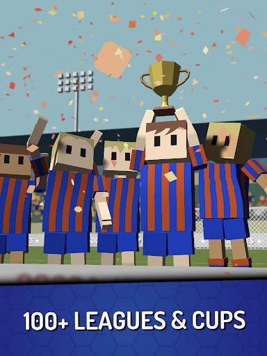 🏆 Champion Soccer Star: League & Cup Soccer Game - عکس بازی موبایلی اندروید