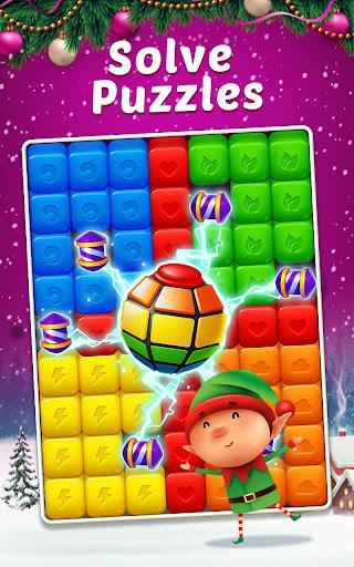 Toy Cubes Pop 2021 - عکس بازی موبایلی اندروید