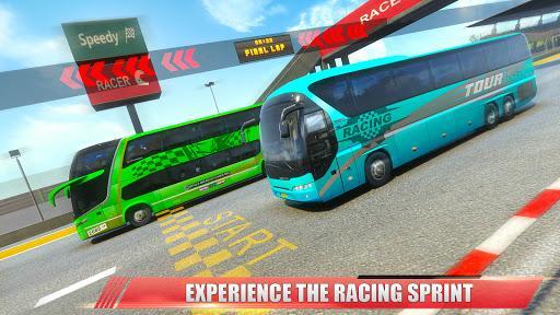 Ultimate Bus Racing: Bus Games - عکس برنامه موبایلی اندروید