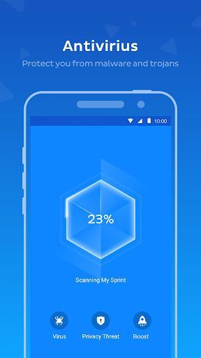 Security Master - Antivirus & Mobile Security - عکس برنامه موبایلی اندروید