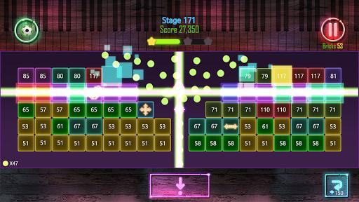 Bricks Melody Balls - عکس بازی موبایلی اندروید
