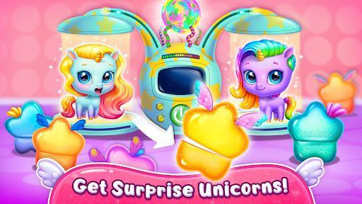 Kpopsies - Hatch A Pop Star Unicorn Band - عکس بازی موبایلی اندروید