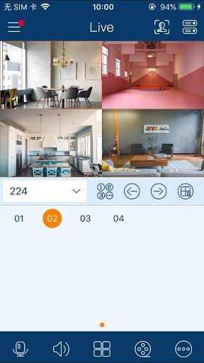 SuperCam Plus - عکس برنامه موبایلی اندروید