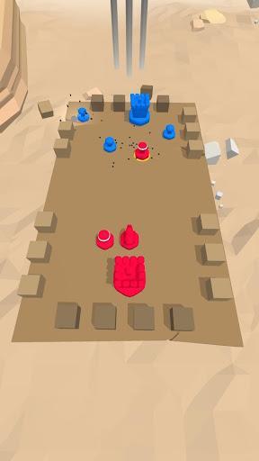 Flick Chess! - عکس بازی موبایلی اندروید