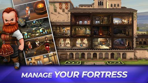 Assassin's Creed Rebellion – اساسین کرید : شورش - عکس بازی موبایلی اندروید